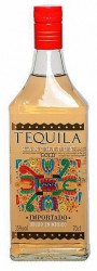 Tequila Ranchitos Gold