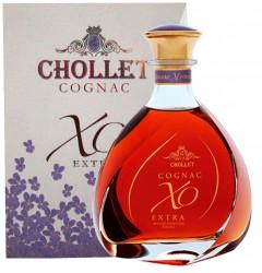 Cognac Chollet XO EXTRA